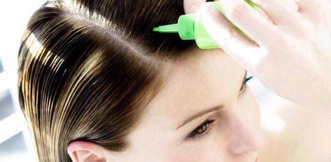 Θεραπεία και προϊόντα τριχόπτωσης για γυναίκες